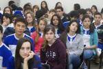 Colégio Darwin/ES, 2010