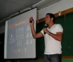 Colégio Master, Cuiabá, 2008