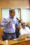 Seminário Nacional sobre Advocacy para ONGs com foco em Segurança no Trânsito, OPAS, Brasília agosto 2013